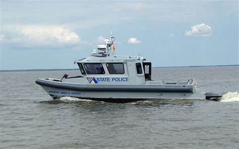 marine services view our fleet new jersey state police - Used Police Boats For Sale