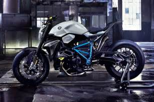 Bmw Roadster Motorcycle Bmw Concept Roadster Motorcycle Manteresting