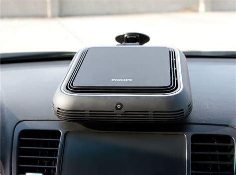 philips gopure car air purifier