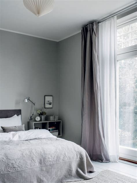 bedroom curtain poles best 25 minimalist curtains ideas on pinterest