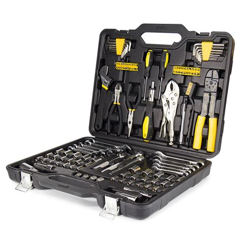 set of tools kolner 123 kts in tool sets from
