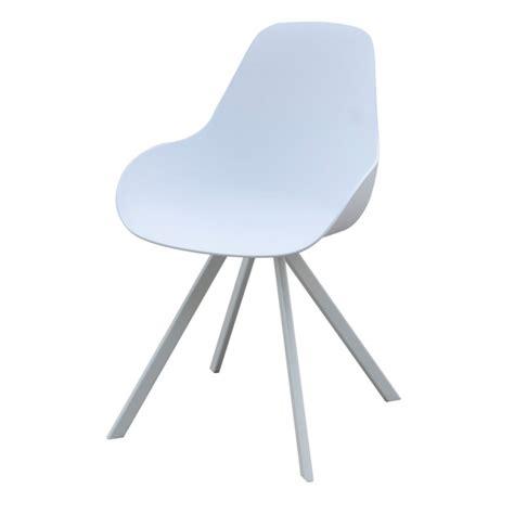 chaise de jardin blanche chaise de jardin blanche zendart outdoor zendart design