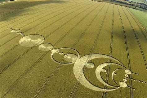 Nel Images by Misteri Crop Circle