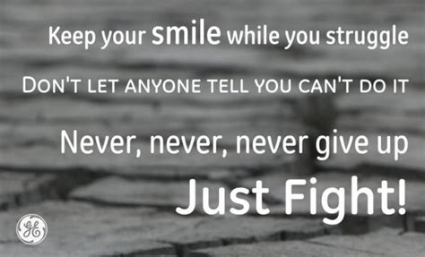 fighting quotes cool motivational sayings smile collection  inspiring quotes sayings