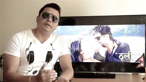 nepali film promise nepali film quot thuli quot producer sunil basnet youtube