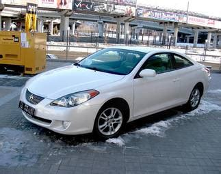 car owners manuals for sale 2003 toyota solara head up display 2003 toyota solara pictures 2 4l gasoline ff automatic for sale