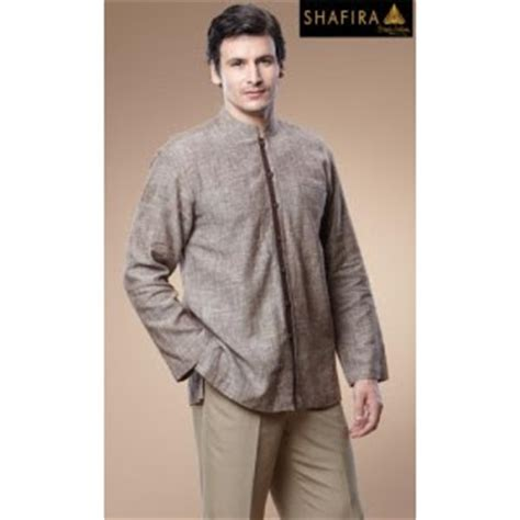 Baju Koko Casual Keren busana muslim modern baju casual muslim muslimah trendy keren