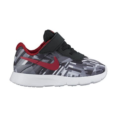 jcpenney toddler boy shoes nike 174 tanjun boys running shoes toddler jcpenney