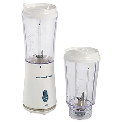bed bath beyond blender hamilton beach 174 single serve blender bed bath beyond