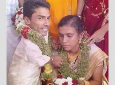 Unseen And Rare Marriage Pictures Of Malayalam Film Stars Poornima Indrajith Wedding Photos