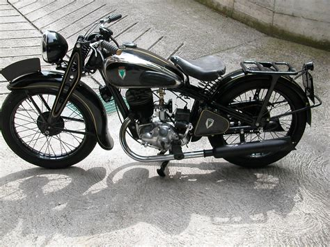 Motorrad Oldtimer Sb 500 by Dkw Classic Motorcycles Classic Motorbikes