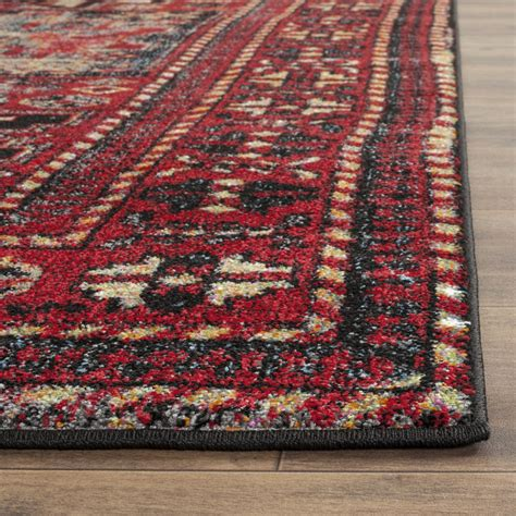 Safavieh Vintage Rug Collection by Rug Vth213a Vintage Hamadan Area Rugs By Safavieh