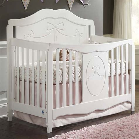 Colette Tufted Crib Into The Glass Best Ideas Tufted Baby Crib