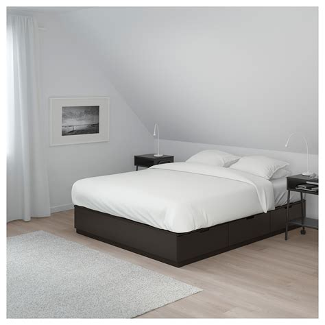 nordli bed review nordli bed frame with storage nordli bed frame with