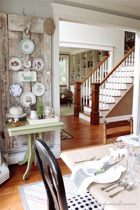 home decorating blogs vintage finding home