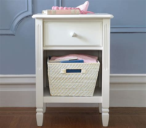 Pottery Barn Madeline Crib by Madeline Nightstand Pottery Barn