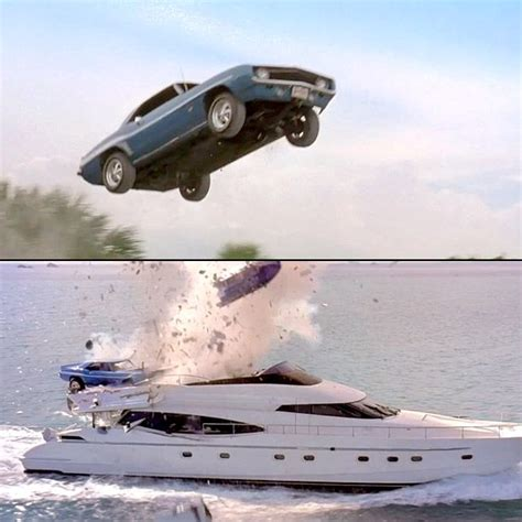 fast boat jump fast furious 18 life lessons gallery rip paul