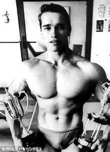 Inspiration arnold schwarzenegger forum steroids