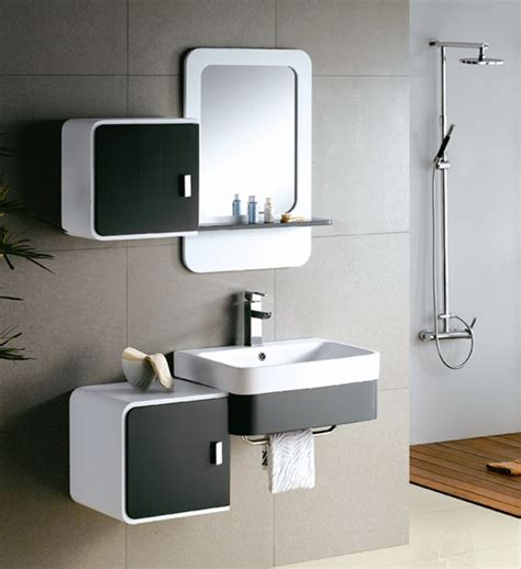 Modern Bathroom Vanity Cabinets Gorgeous Modern Vanity Cabinets For Small Bathroom Interiors Small Bathroom Vanity Cabinets