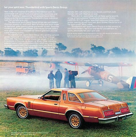 all car manuals free 1977 ford thunderbird security system directory index ford thunderbird 1979 ford thunderbird 1979 thunderbird brochure