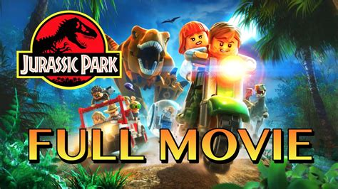 film jurassic world bagus lego jurassic park full movie 1080p hd youtube