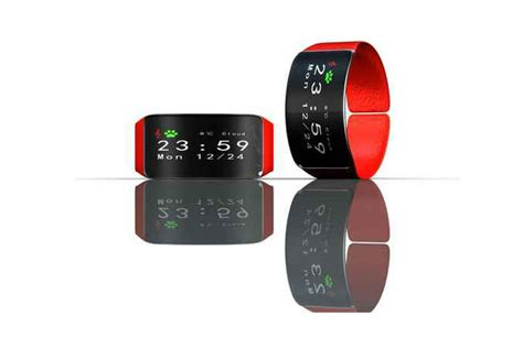 Smartwatch Microsoft microsoft smartwatch to work with android iphone devices