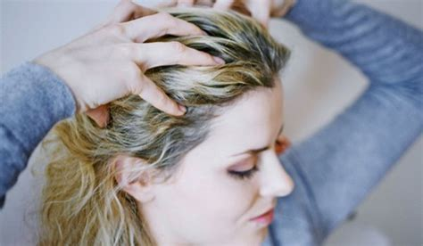 5 astounding diy home remedies for scalp build up to be