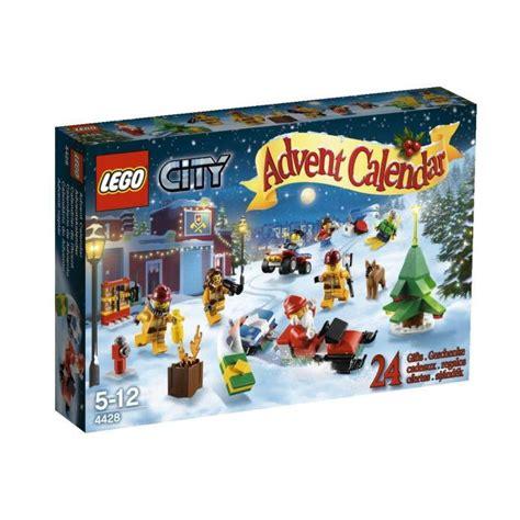 Calendrier De L Avent Lego Lego City Le Calendrier De L Avent Achat Vente