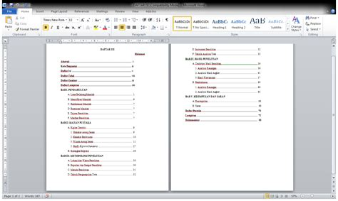 cara membuat proposal research cara membuat proposal judul tesis loak info