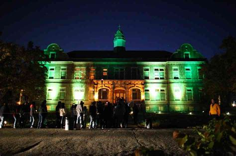 pennhurst haunted house pennhurst asylum scare zone