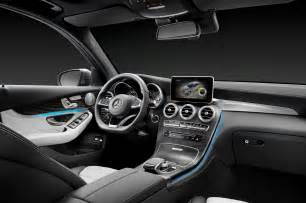 Mercedes Category 2016 Mercedes Glc Class Look Motor Trend