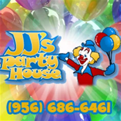 jj party house mcallen tx jj s party house jjspartyhouse twitter