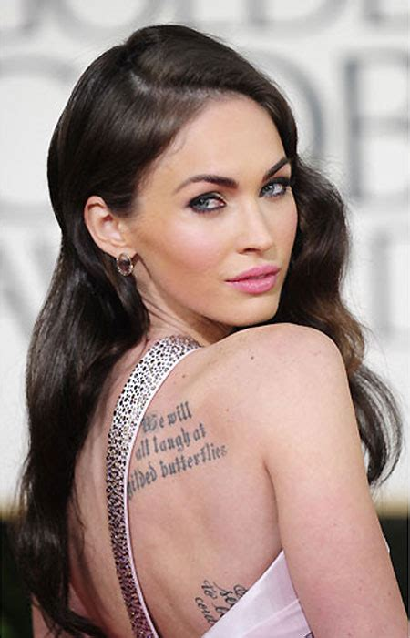 megan fox wrist tattoo 15 cool wrist back tattoos designs