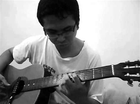 tutorial gitar rossa ku menunggu ku menunggu akustik uddin ajar nggitar youtube