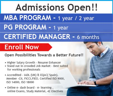 Iibm Mba Course by Iibm Institute Of Business Management Studies