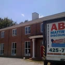 Mattress Fayetteville Nc by Abc Mattress Discounters Fayetteville Nc 201 Tats Unis Yelp