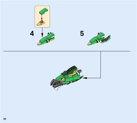 Lego Ninjago The Green Nrg 70593 lego the green nrg 70593 ninjago