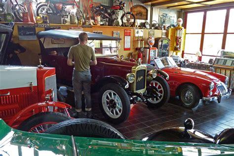 Werkstatt Oldtimer by Stefan L 252 Schers Autoblog 187 Archive 187 Oldtimer