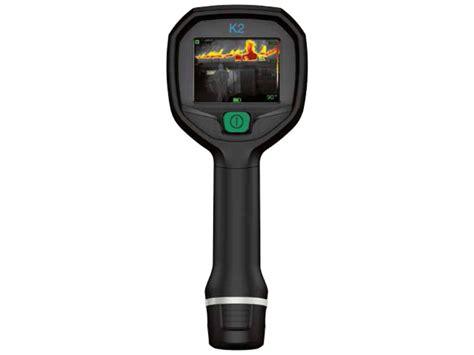 flir  thermal imaging firefighting camera  msx