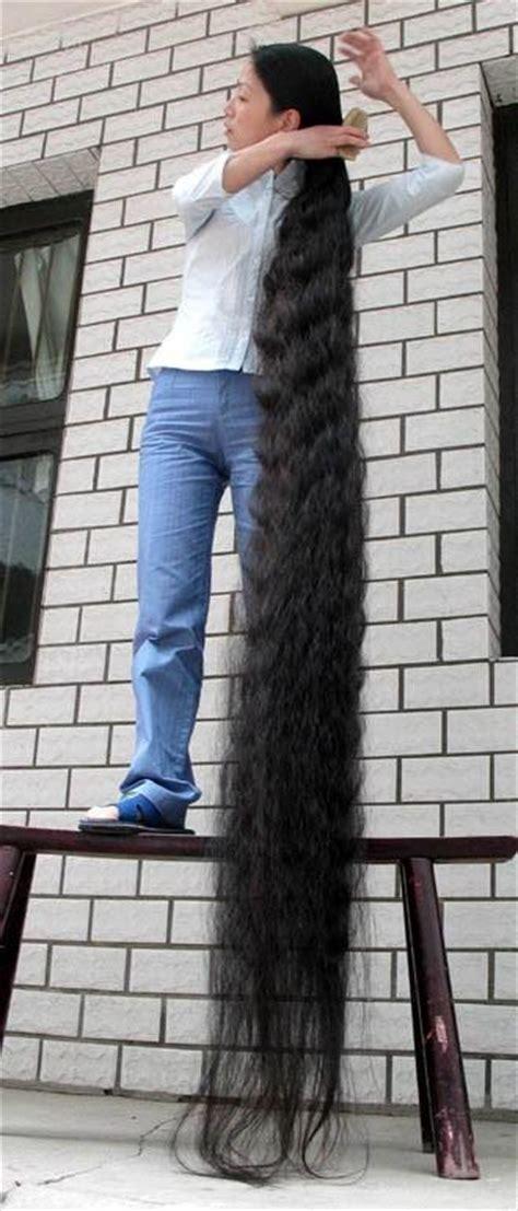 worlds longest public hair world s longest hair sabinaaubg