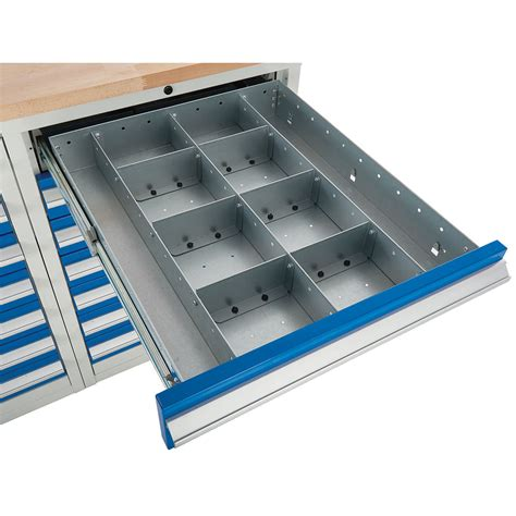 Drawer Dividers by Euroslide 600 Cabinet Drawer Dividers With Price Promise