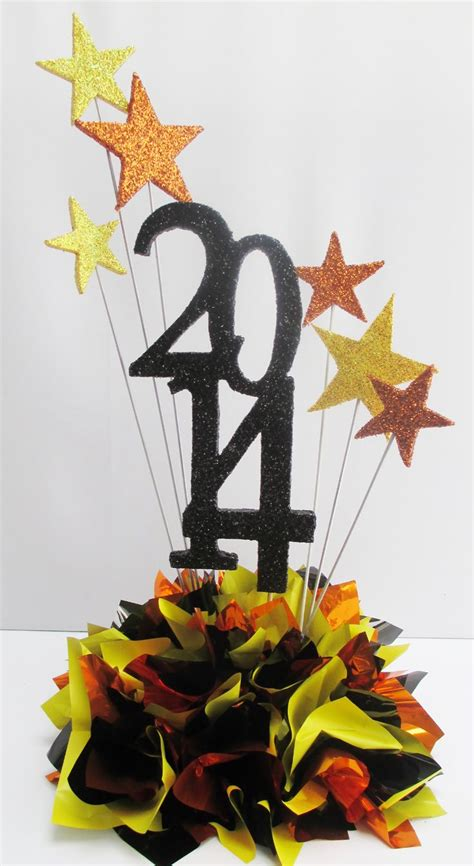 best 25 graduation table centerpieces ideas on