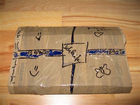 kein geschenkpapier was tun originelle geschenkverpackung blogging