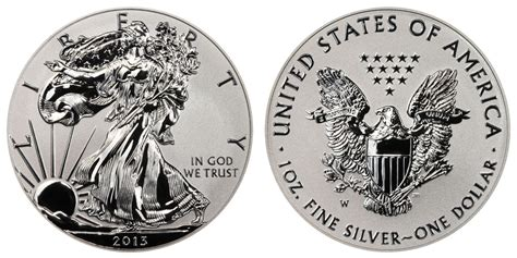 1 Oz Silver Eagle Mintage - 2013 west point american silver eagle mintage autos post