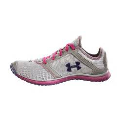 deshaan asks about s ua go running shoes needle