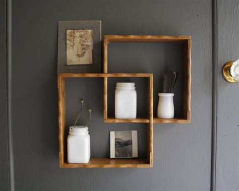 coole regale houten wandrek inspiratie tips 2018 interiorinsider nl