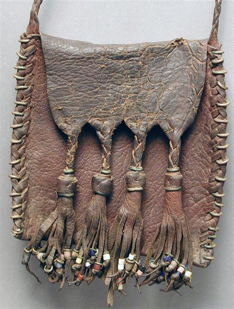 Anting Kulit Tassel Bohemian 2 228 best images about medicine bags on leather purses amulets and leather