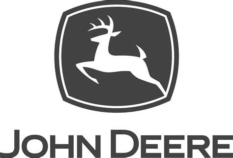 Hitachi Ac by John Deere Logos