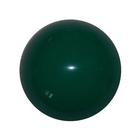 1 7 8 quot green shift knob