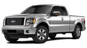 2012 Ford F150 Specs 2012 Ford F 150 4x4 Cab Bed Specifications